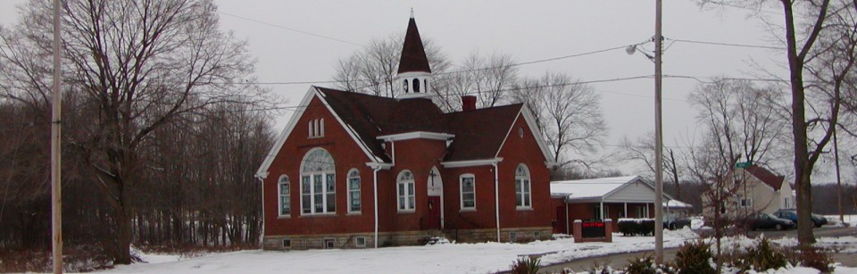 Zion's United Church of Christ